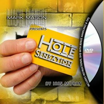 hole-sensation